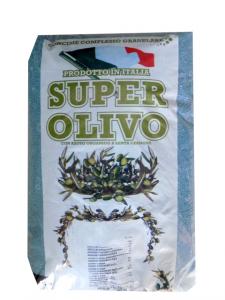 Concime Super Olivo Blu 10-5-5 kg.25 Fertben