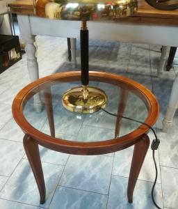 Tavolino da caffè anni '60