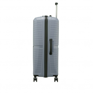 Trolley 4 ruote 77 cm Airconic cool grey
