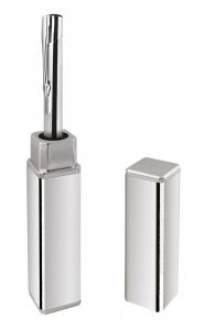 Contenitore in alluminio per penna