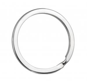 Anello con apertura cm.3,5x3,5x0,3h
