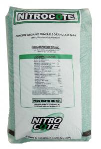 Concime Nitrocote Verde 15-5-10 kg.25 Fertben