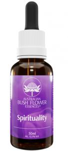 AUSTRALIAN BUSH FLOWER SPIRITUALITY - ESSENZA FLOREALE COMBINATA