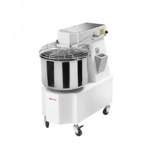 Impastatrice a Spirale GAM Greta 40 - Vasca 40 lt - Inverter, Velocità Regolabile e Inversione