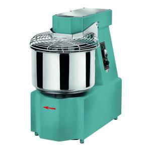 Impastatrice a Spirale Professionale GAM Cloud 20 - Capacità 20 litri