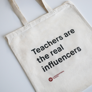 Shopper Teachers are the real influencers