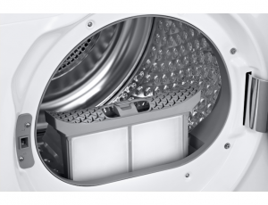 Samsung DV90N8289AW asciugatrice Libera installazione Caricamento frontale Bianco 9 kg A+++