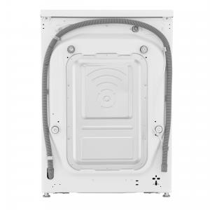 LG F4WV909P2 lavatrice Libera installazione Caricamento frontale Bianco 9 kg 1400 Giri/min A+++-50%