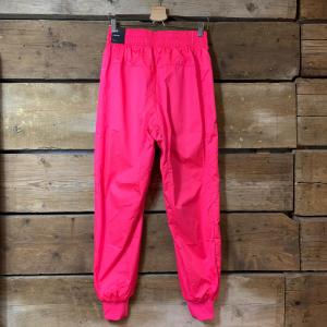 Pantalone Nike NSW in Woven Rosa Fucsia