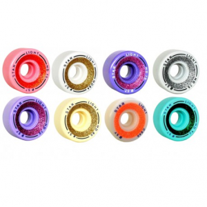 Ruote Boiani Star light GLITTER 57 mm