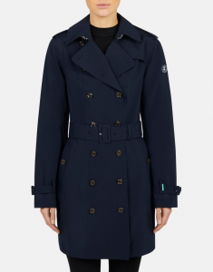 Trench donna Save The Duck mod. D4309W GRINX