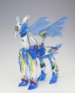 Saint Seiya Omega Myth Cloth: Pegasus Kouga by Bandai