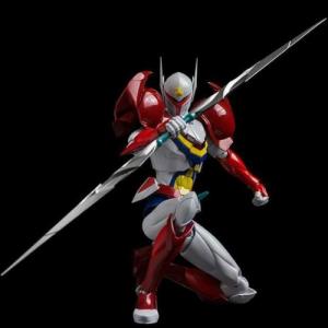 Tatsunoko Heroes Fightingear: Space Knight Tekkaman by Sentinel