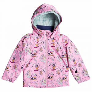 Giacca Roxy KIDS Mini Jetty Girl Vintage