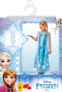 Rubie's Costume Frozen Elsa