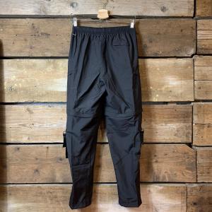 Pantalone Puma in Dry Cell con Tasche Laterali Nero