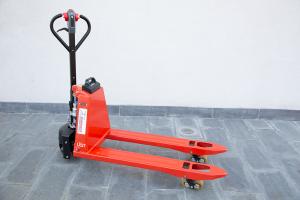 Transpallet Semi Elettrico portata 1500 kg