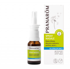 Allergoforce Spray Nasale
