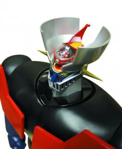 Metal Action: Mazinger Z Jet Pilder by Evolution Toy