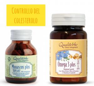 Controllo Colesterolo Per Gruppo Naturautocura