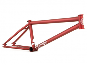 Flybikes Fuego V7 2019 Telaio | Colore Red
