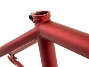 Flybikes Fuego V7 2019 Telaio | Colore Red