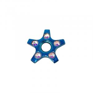Dado autobloccante Star Italy Color