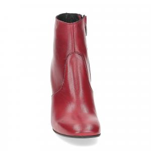 Il Laccio Tronchetto 950-D21 pelle rossa-3