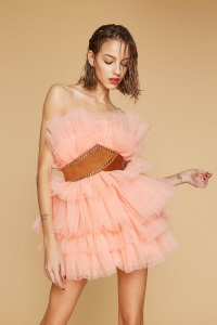 SHOPPING ON LINE ANIEY BY ABITO FASCIA LITA NEW COLLECTION WOMEN'S SPRING SUMMER 2020