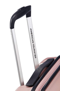 Trolley 55cm American Tourister Aeroracer pink rose