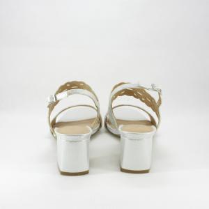 Sandalo cerimonia donna e sposa
