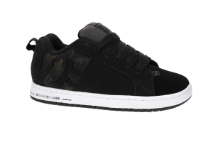DC Court Graffik SE (Black)