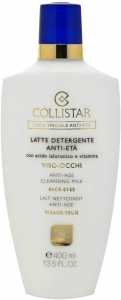 Latte Detergente Anti-età Collistar 400 ml