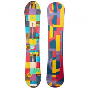 Tavola Snowboard Burton Feather 140-2