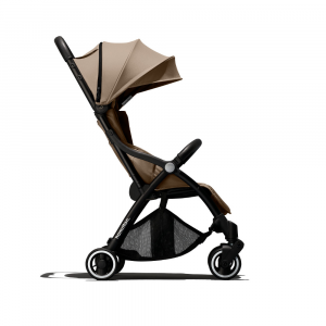 Passeggino Hamilton ONE PRIME X1 Magic Fold Beige