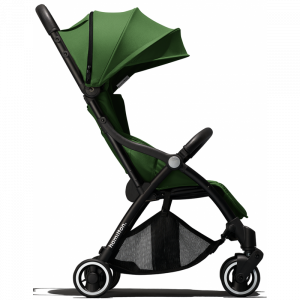 Passeggino Hamilton ONE PRIME X1 Magic Fold Green