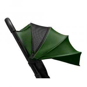 Passeggino Hamilton ONE PRIME X1 Magic Fold Green