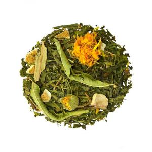 Tè Mellow Mandarine - busta da 100g/33tazze
