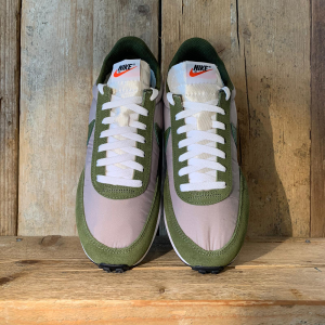Scarpa Nike Air Tailwind 79 Verde Oliva e Tortora