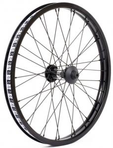 Cult Crew V2 Front Wheel - Black