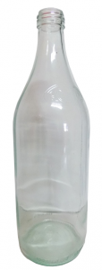 Bottiglia Aceto neutra lt. 1