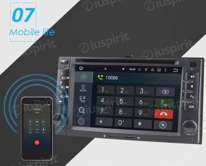 ANDROID 10 autoradio 2 DIN navigatore Kia Ceed Sportage Picanto Sorento GPS DVD USB SD WI-FI Bluetooth Mirrorlink