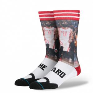 Calze Stance NBA x Rockets