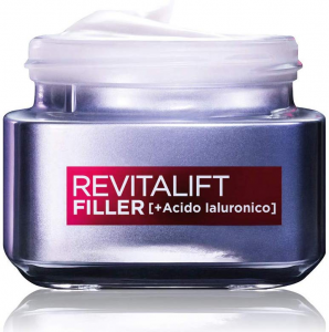 L'oreal Revitalift Filler Antirughe giorno 50 ml