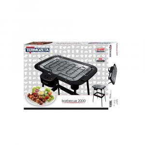 Termozeta Barbecue 2000 W