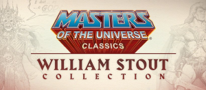 Masters of the Universe Classics: God SKELETOR (William Stout)