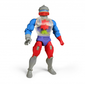 Masters of the Universe Classics (Club Grayskull): ROBOTO by Super 7