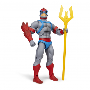Masters of the Universe Classics (Club Grayskull): STRATOS by Super 7