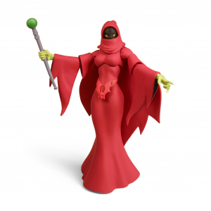 Masters of the Universe Classics (Club Grayskull): SHADOW WEAVER by Super 7