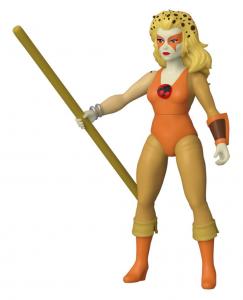 Savage World Thundercats: CHEETARA